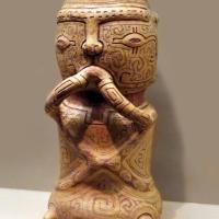 LA CULTURA DE MARAYÓ O MARAJOARA: ARTE PRECOLOMBINO EN LA BOCA DEL AMAZONAS.